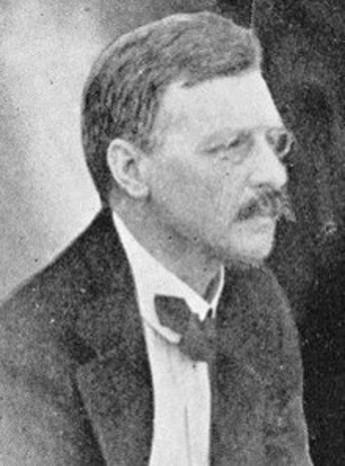 John Smith Murdoch