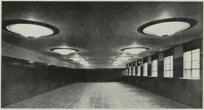 Building 1942 - Sydney GPO Internal 2
