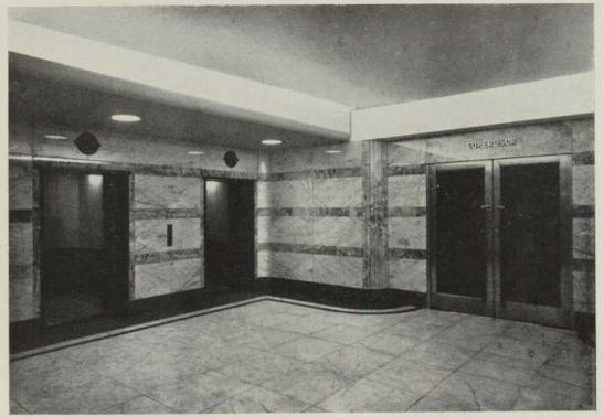 Building 1942 - Sydney GPO Internal 3