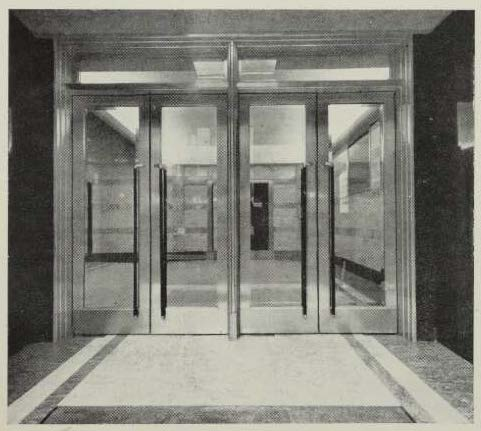 Building 1942 - Sydney GPO Internal 4