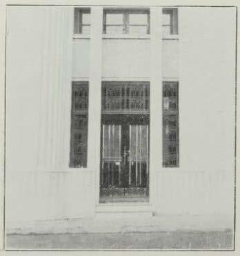 Building - Gordon, NSW 1