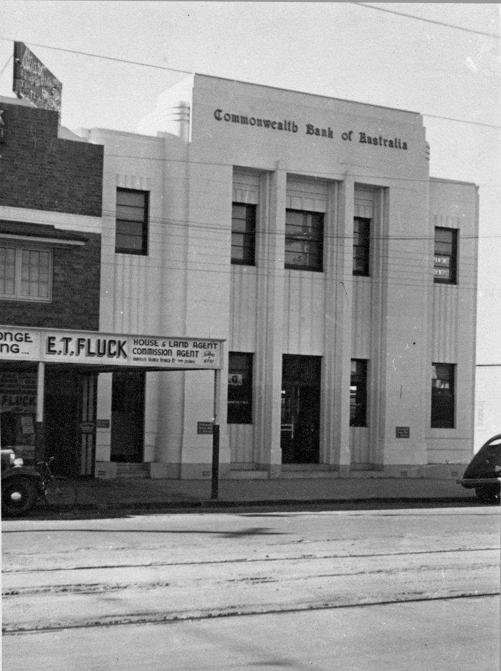 Stones Corner Queensland - Not Dated - 1950circa